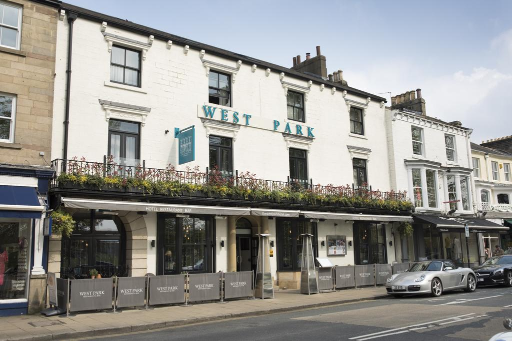 The West Park Hotel, Harrogate