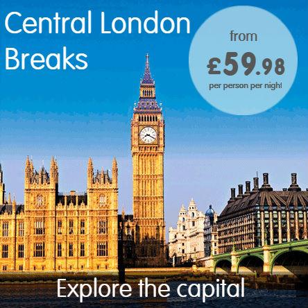 Central London Breaks