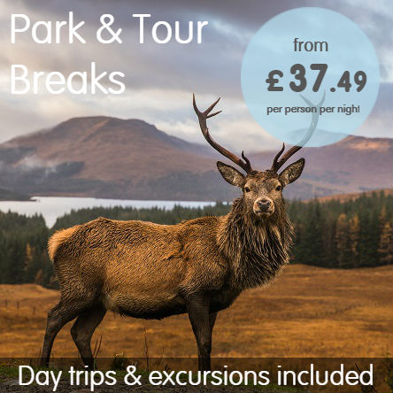 Park and Tour Breaks