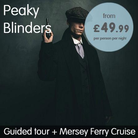 Peaky Blinders - UK Breaks