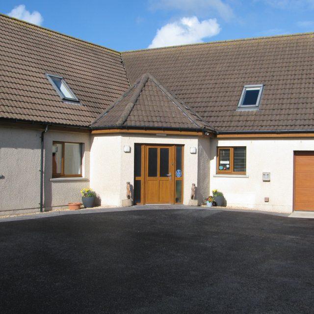 Avalon House, Orkney