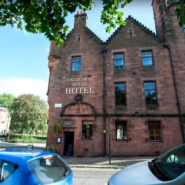 Cathedral House Hotel, Glasgow