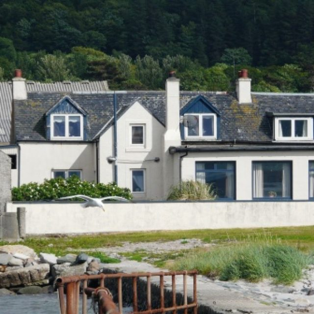 Ferry Farm Bed and Breakfast, Tarbert