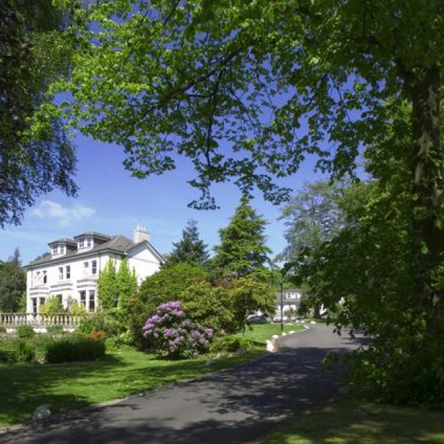The Marcliffe Hotel and Spa, Aberdeen