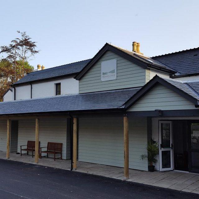 Brander Lodge Hotel, Taynuilt