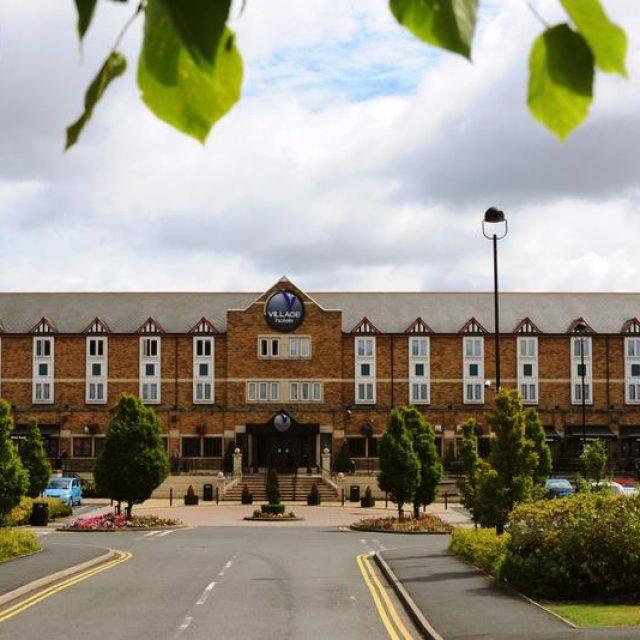 Village Hotel Dudley Birmingham