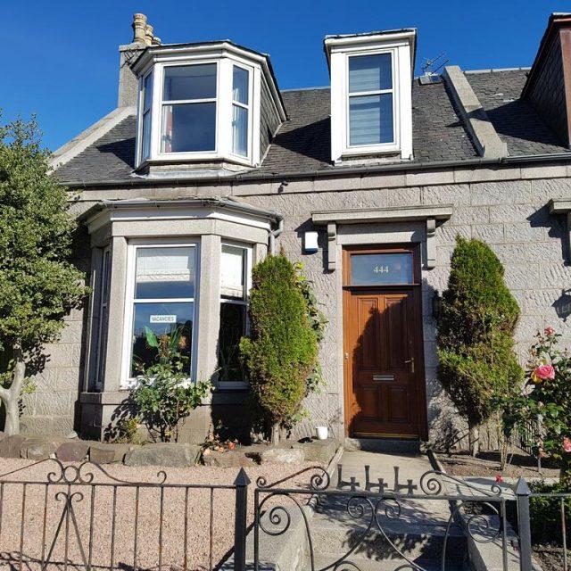 Alba Guest House, Aberdeen