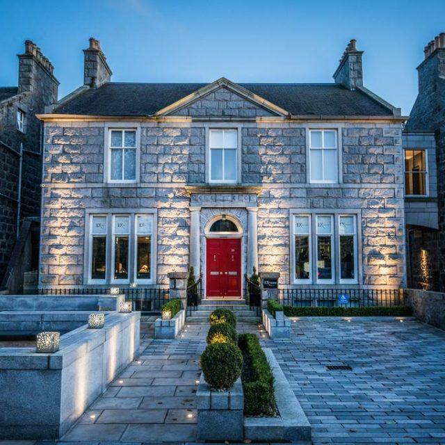 The Chester Hotel, Aberdeen