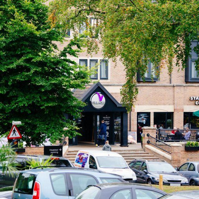 Village Hotel North Leeds