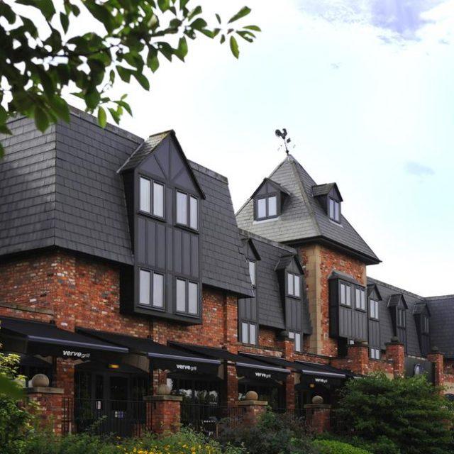 Village Hotel Warrington