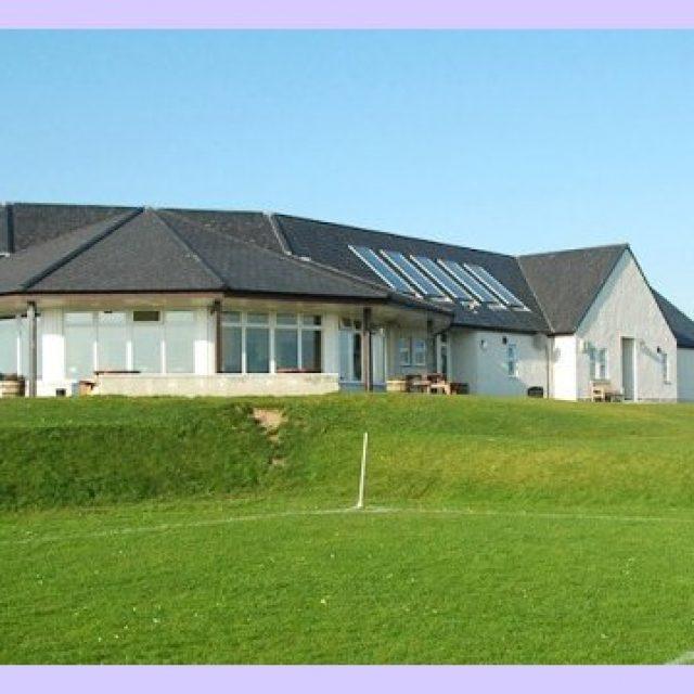 Port Mor Centre, Isle of Islay