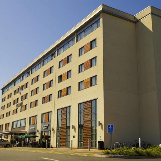 Village Hotel Swansea