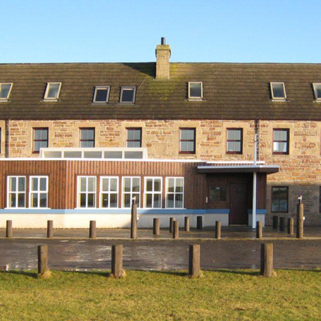Sands Hotel, Orkney