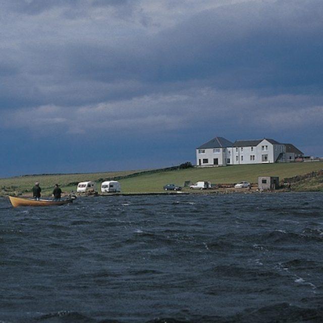 Barony Hotel, Orkney