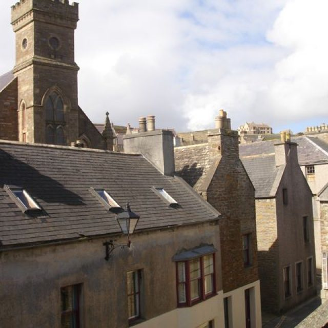 Brown's Self Catering, Orkney