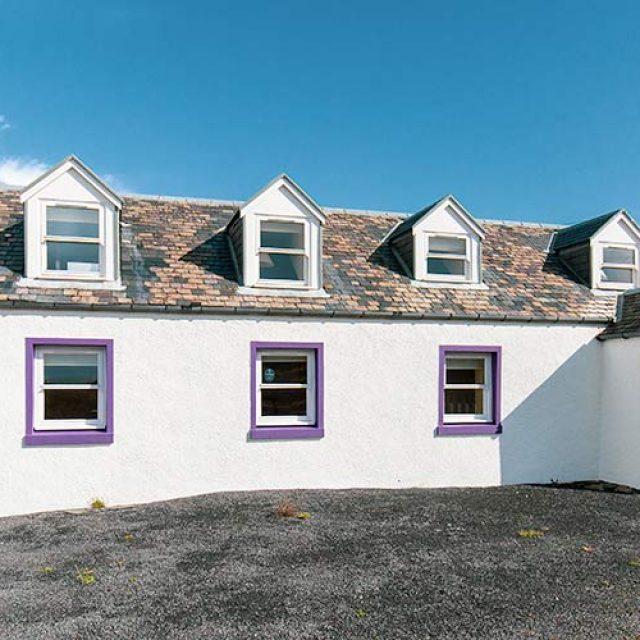 An Sabhal Cottage, Isle of Islay