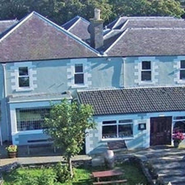 Lynnfield Hotel, Orkney
