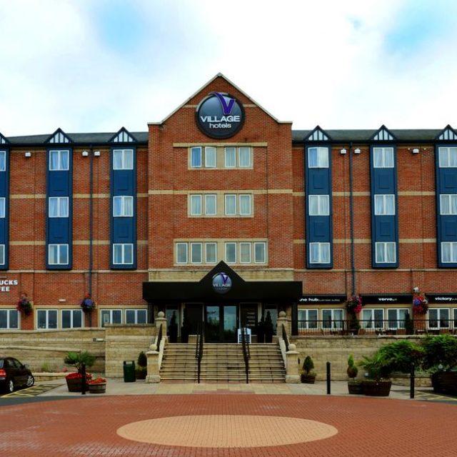 Village Hotel Walsall Birmingham