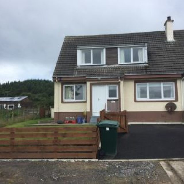 9 Ardminish, Isle of Gigha