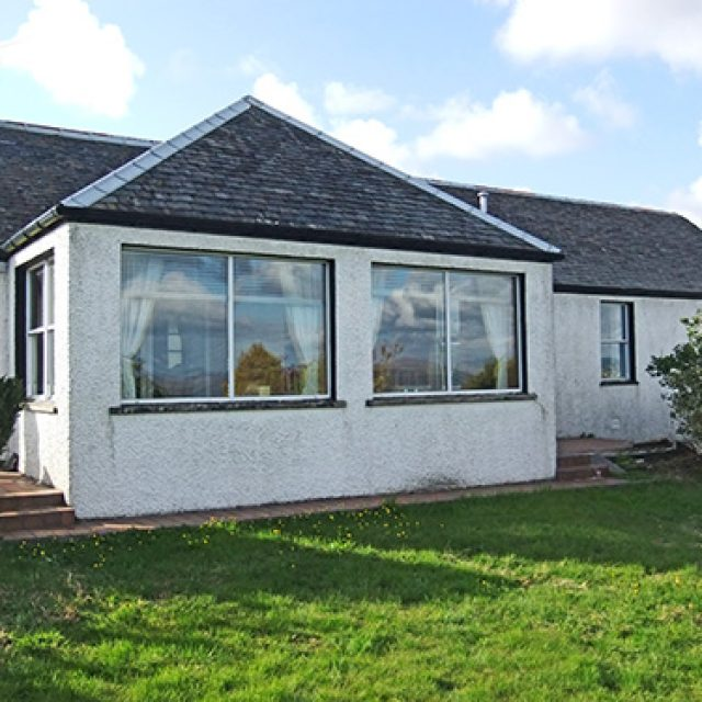 Gortan Self Catering, Isle of Islay