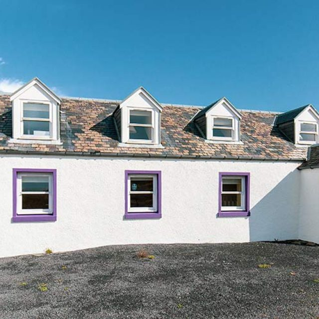 An Sabhal Cottage, Isle of Islay