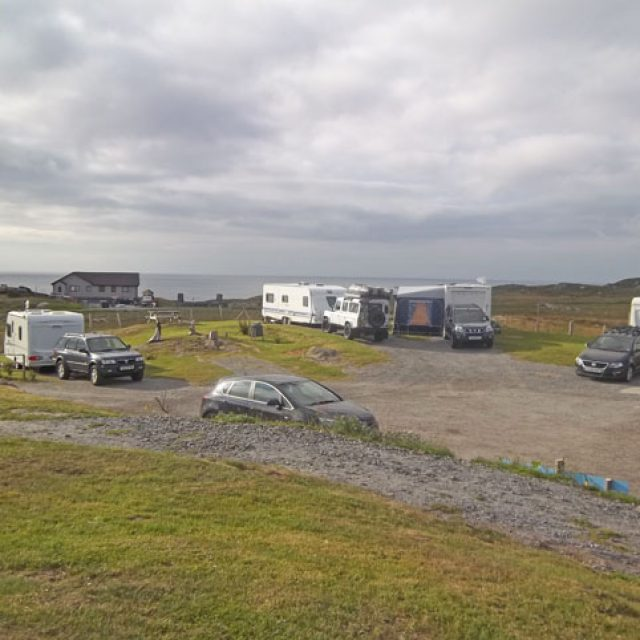 Barra Holidays – Croft 183