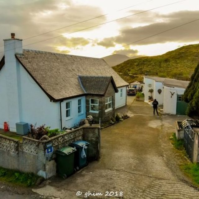 Gumtree Cottage, Isle of Islay