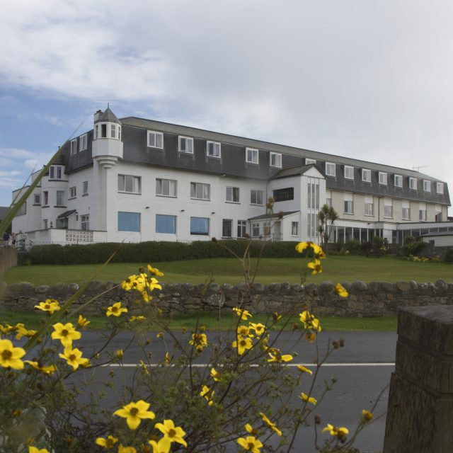 Best Western Kinloch Hotel, Arran