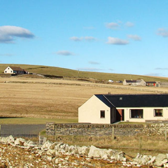 Unigar Cottages, Orkney
