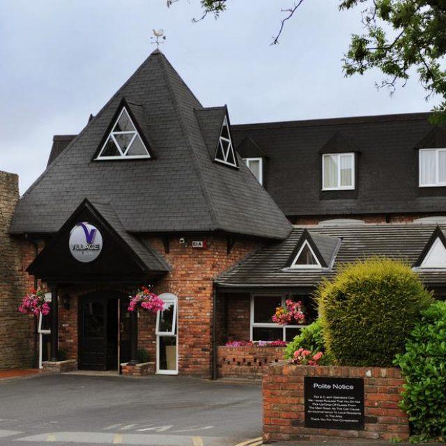 Village Hotel Manchester Hyde