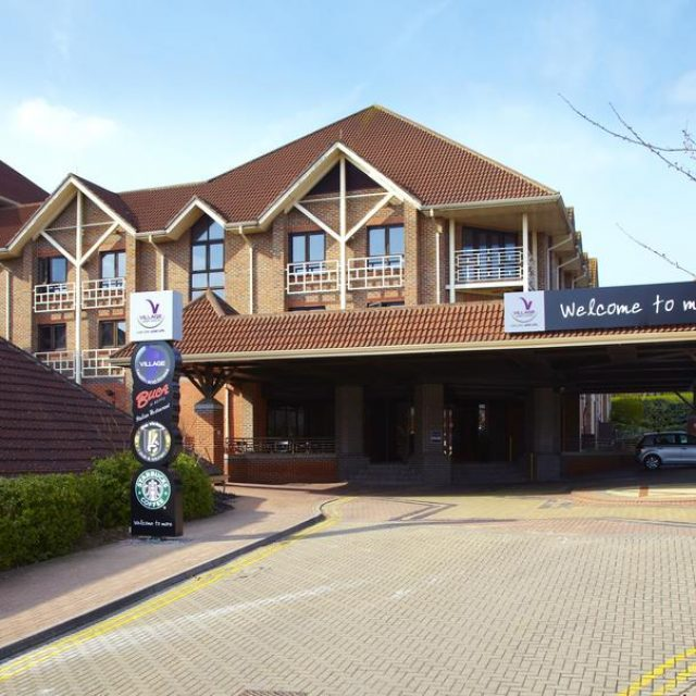 Village Hotel Swindon