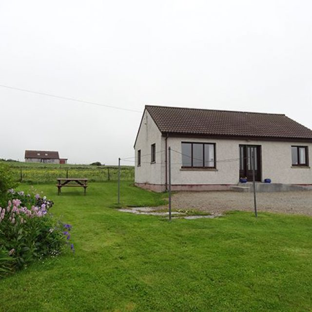 Daisy Cottage, Orkney