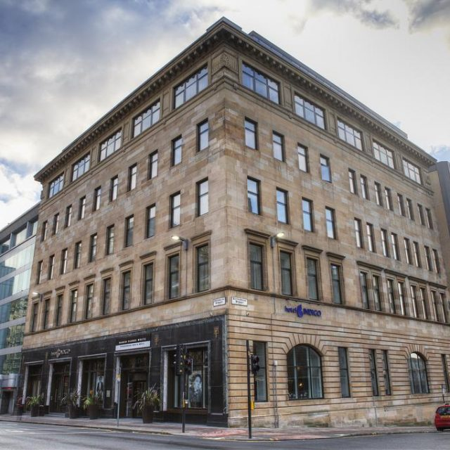 HotelIndigo Glasgow