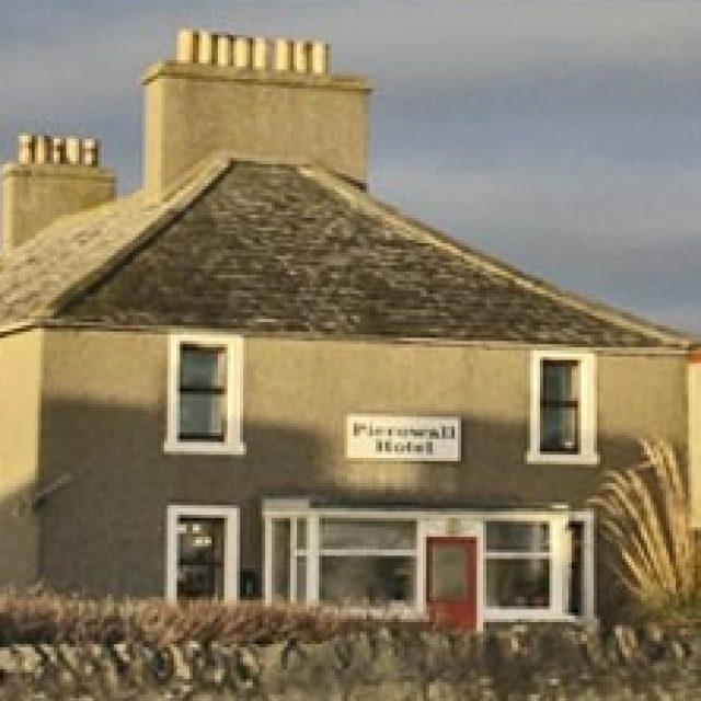Pierowall Hotel, Orkney