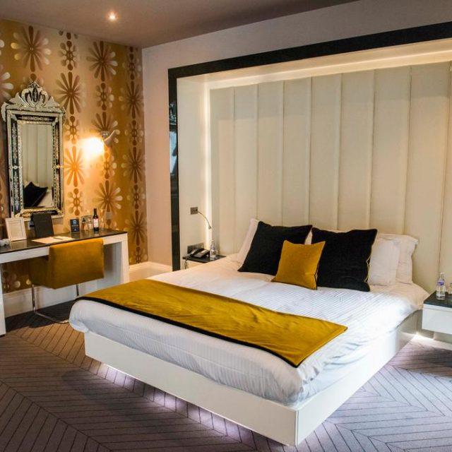 The Rutland Hotel, Edinburgh