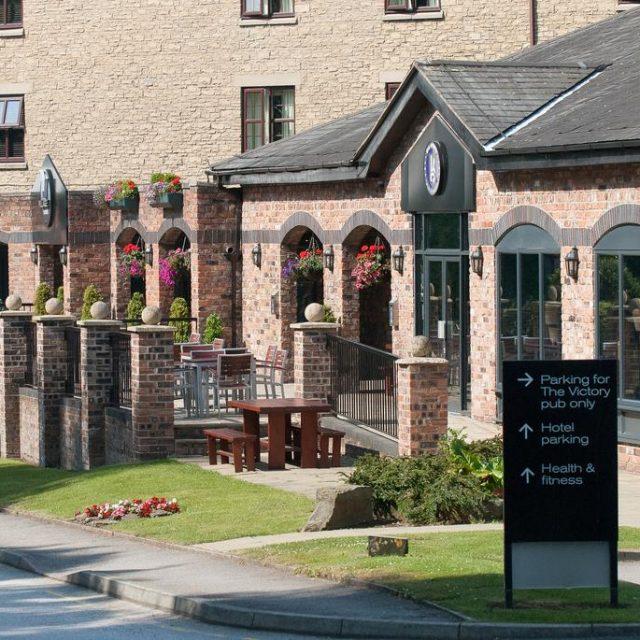 Village Hotel Liverpool