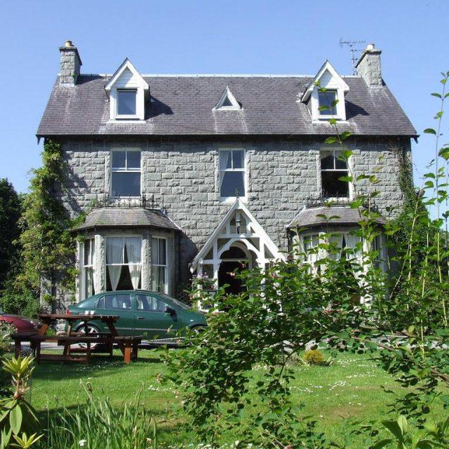 Clonyard House Hotel, Kirkcudbrightshire