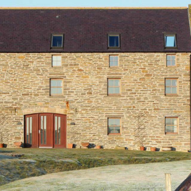 Sebay Mill, Orkney